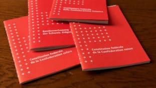 Selbstbestimmungs-Initiative (SBI)