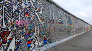 Pogrome und Mauerfall