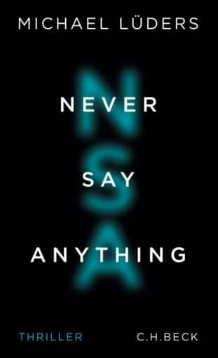 NSA – Never Say Anything