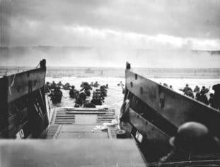 D‑Day 6. Juni 1944