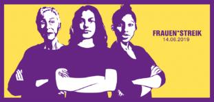 Frauenstreiktag 2019