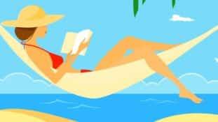 Sommerzeit = Lesezeit