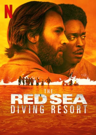 The Red Sea Diving Resort auf Netflix