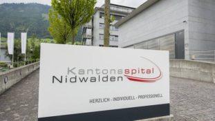 «Spital-Heirat» Nidwalden/Luzern